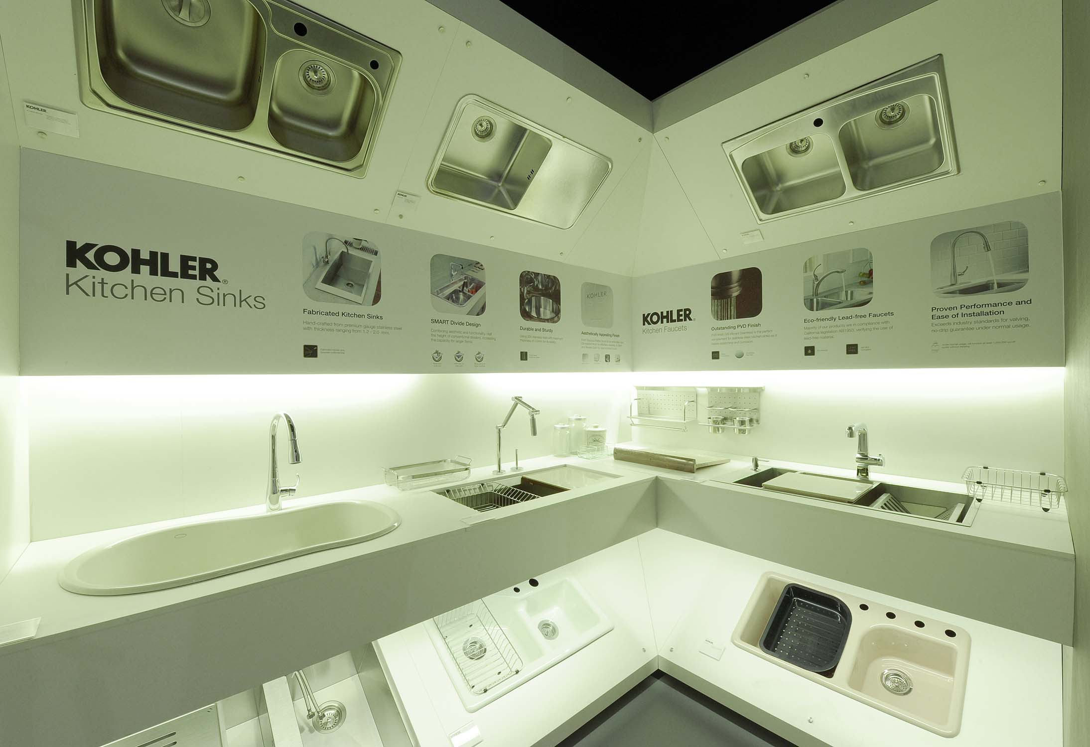 Amazing Kohler Showroom Nyc Image - Bathtub Design Ideas - valtak.com