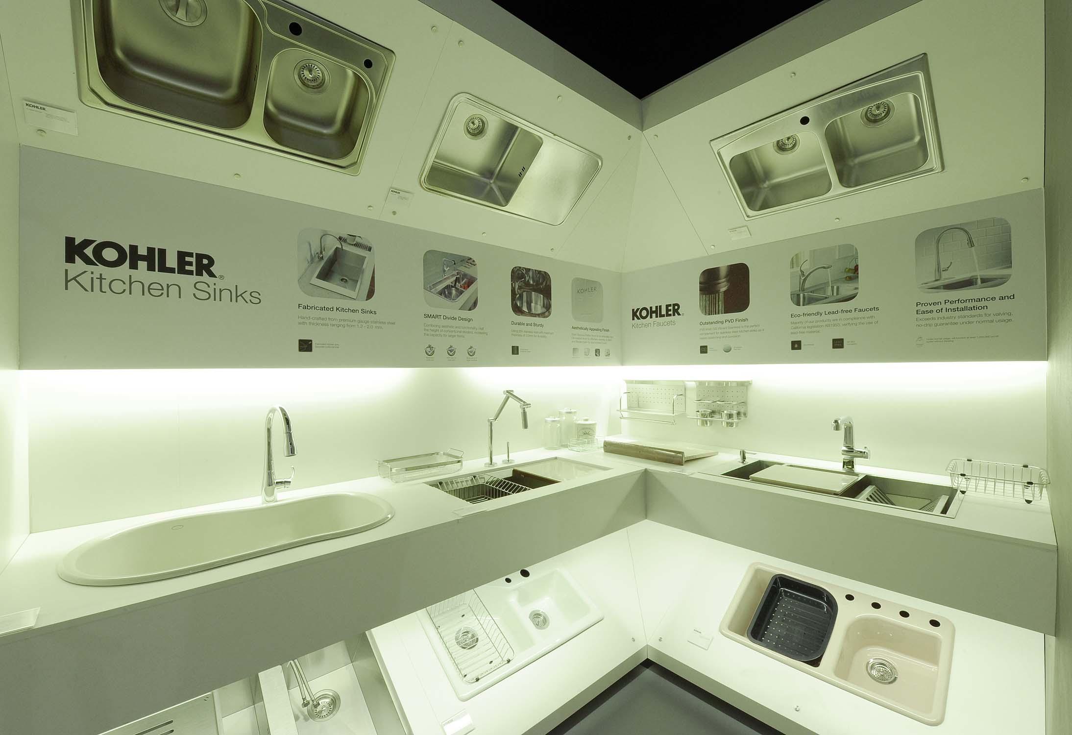 Unique Kohler Showroom Bangalore Image Collection - Sink Faucet ...